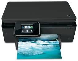 HP Officejet 5510 All-in-One Printer Troubleshooting