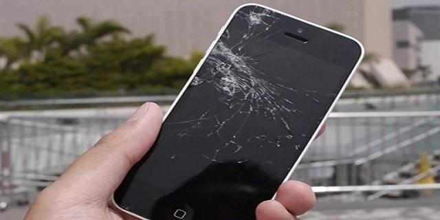 Thay mặt kính iphone 5s chính hãng tại hà nội