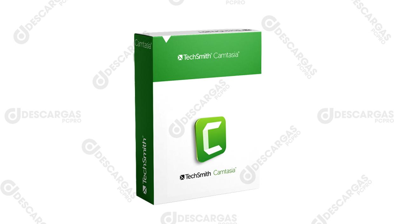 TechSmith Camtasia Studio 2021.0.12 Build 33438, Camtasia le ayuda a crear vídeos profesionales