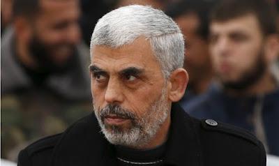 Jornal do Catar: Israel pode eliminar líderes do Hamas