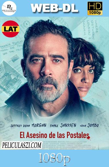 El Asesino De Las Postales (2020) Full HD  WEB-DL 1080p Dual-Latino