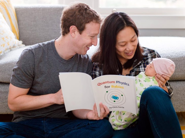 Dona Mark Zuckerberg 3,000 millones de dólares para la salud