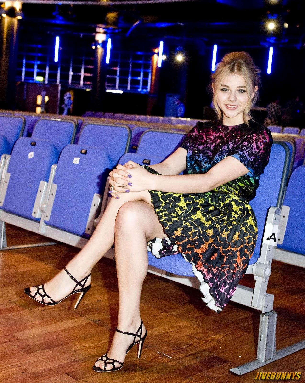Chloe Grace Moretz special pictures (20) | Film Actresses
