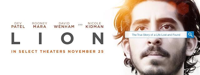 Review Film Lion (2016) : Dimanakah Rumah Yang Sesungguhnya