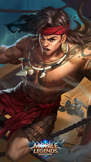 Lapu Lapu Great Chief Heroes Fighter Assassin of Skins V1