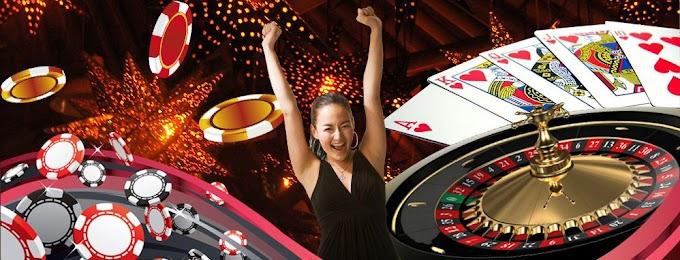 Tips Ampuh Bermain Judi Kasino QQ Terbaru