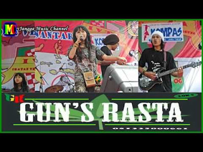 Download Lagu Reggae Guns Rasta Terbarau Mp3 terbaru