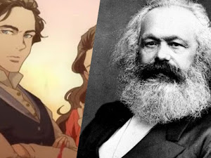 The Leader: Karl Marx (anime completo subtitulado)