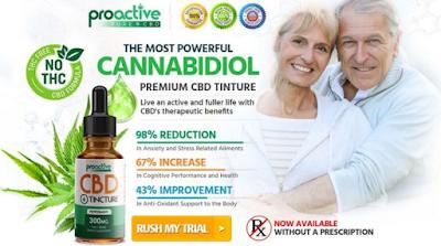 ProActive CBD