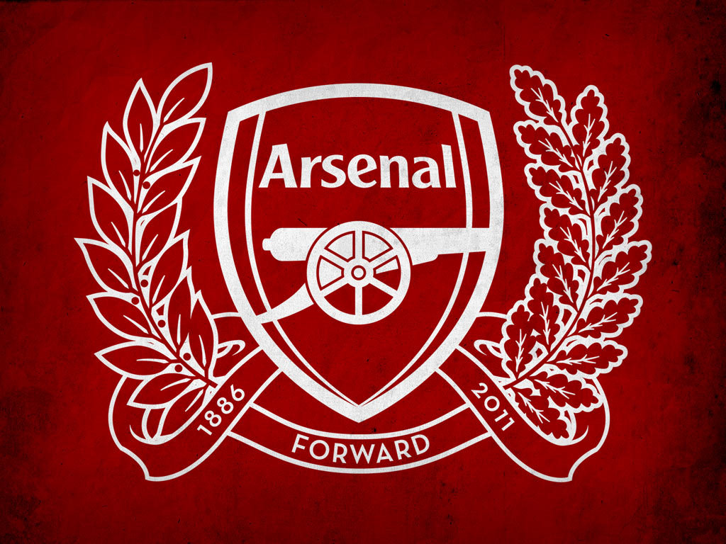 Fiona Apple: All Arsenal Logos