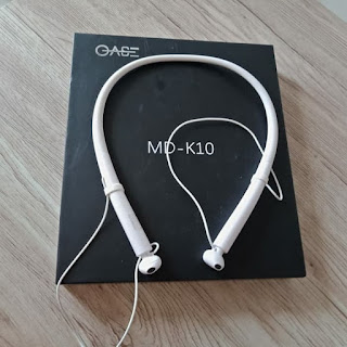 earphone OASE MD-K10