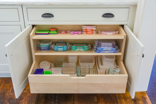 10 Decluttering Projects You Can Do in 15 Minutes or Less from Houzz