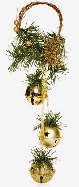 Primark online: adorno navideño para la casa