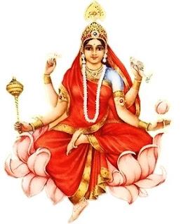 Nau Durga Mata ke 9 Roop ki Navratri Festival Durga Puja aur Prasad/Bhog ka Vivaran|