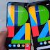 Google Pixel 4 XL vs Pixel 4 Unboxing & Reviews, Specifications
