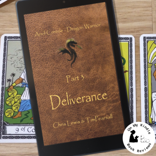 On My Kindle BR's review of 'Deliverance' by Chris Lewis and Tim Pearsall.