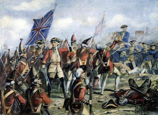 Μέσα σε 15 λεπτά σκοτώθηκαν 1.400 Γάλλοι και οι Βρετανοί κέρδισαν τη βόρεια Αμερική. Πως η μάχη του Κεμπέκ επηρέασε τα κινήματα ανεξαρτησίας και οδήγησε στη δημιουργία των ΗΠΑ.