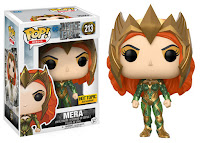 Funko Pop! Mera Hot Topic