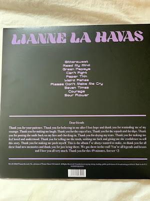 Lianne La Havas リアン・ラ・ハヴァス