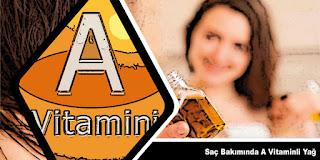 A Vitaminli Yağ