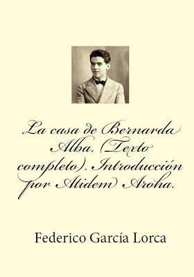 La casa de Bernarda Alba en Alejandro's Libros