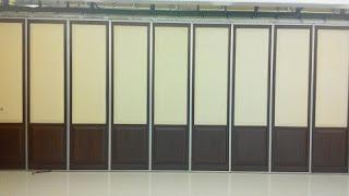 5 Keunggulan Pintu Penyekat Ruang Pvc Terbaik Untuk Anda