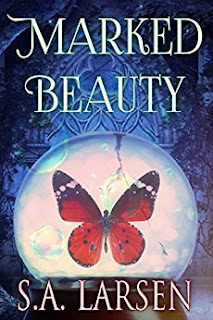 https://www.amazon.com/Marked-Beauty-S-Larsen-ebook/dp/B0743B373F