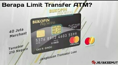 limit transfer atm bukopin