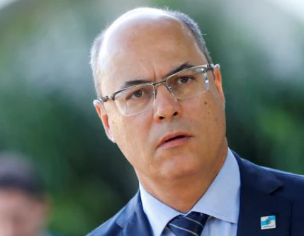 Tribunal confirma impeachment de Witzel