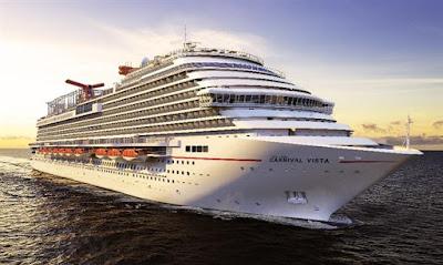 Club de viajes en Crucero