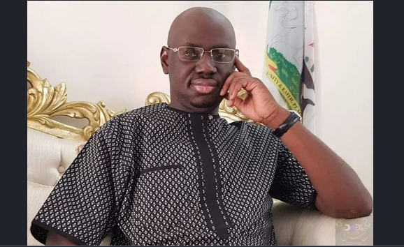 Please Don't Embezzle Funds Donated For Coronavirus - Frank Warns Govt