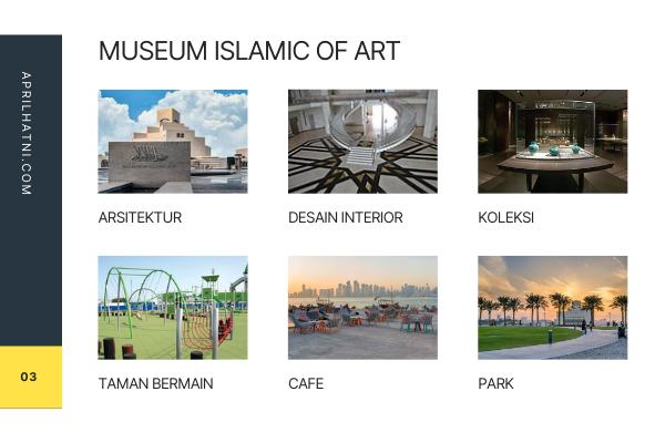 museum islamic of art