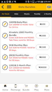 mtn 1.5gb n500 daily plan