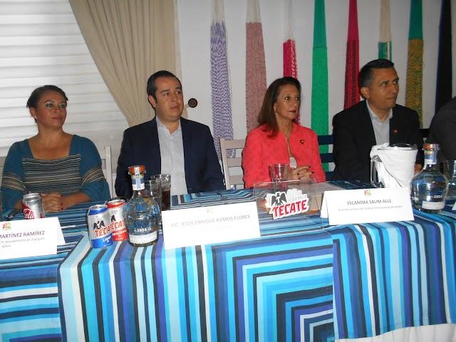 XVI Festival Internacional del Globo de León, Guanajuato