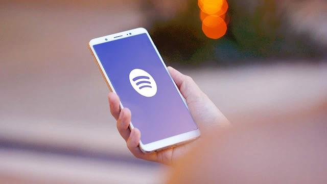 تطبيق سبوتيفاي لايت متوفر الأن في 36 دولة