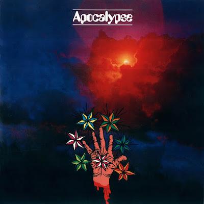 Apocalypse (Die Anderen) – Apocalypse  (Heimatliche Klaenge  Vol.87)