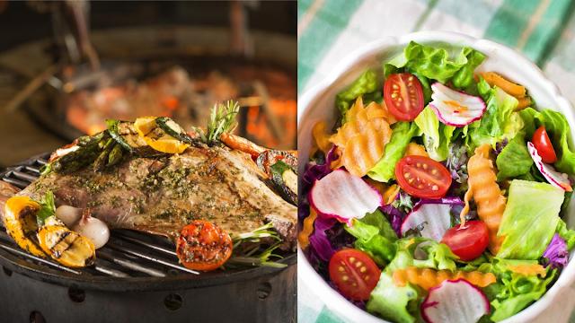 diet sehat saat Hari Raya Idul Adha
