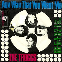 Any Way That You Want Me (The Troggs)