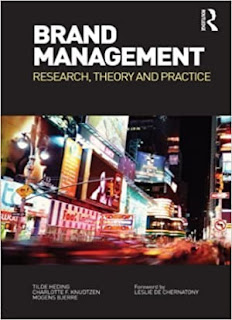 Brand Management Research, Theory and Practice 1st Edition