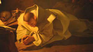 Papa Emérito Bento XVI fala sobre Meditação