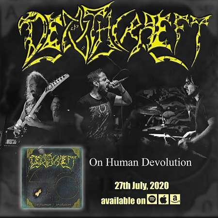 """DEATHCRAEFT: Ακούστε το """"Spreading Lies"""" απο το επερχόμενο άλμπουμ"""