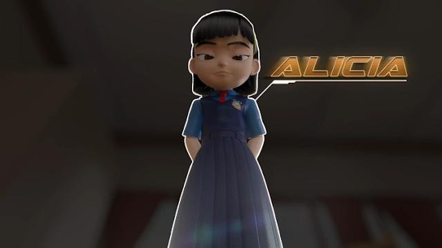 Ejen Alicia