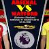 Agen Bola Terpercaya - Prediksi Arsenal vs Watford 11 Maret 2018