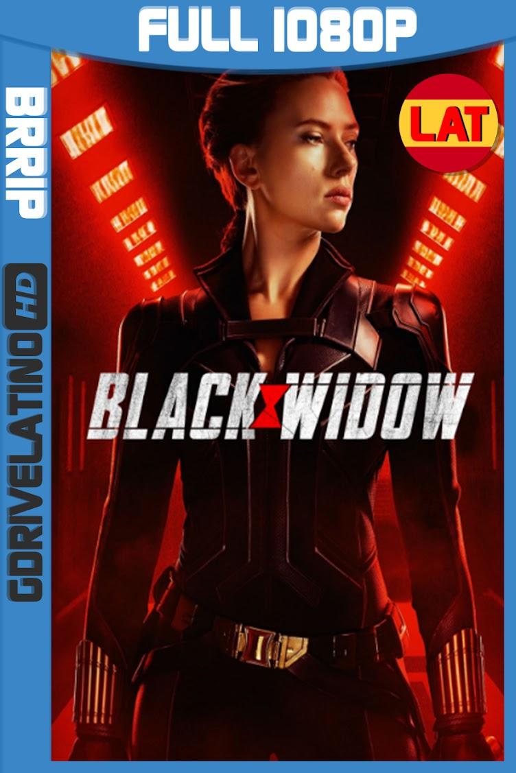 Black Widow (2021) BRRip 1080p IMAX EDITION Latino-Ingles MKV