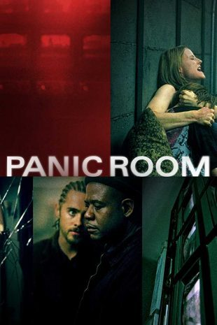 Panic Room 2002 BRRip 720p Dual Audio In Hindi English
