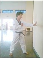 Teknik Dasar Taekwondo Untuk Pemula : teknik, dasar, taekwondo, untuk, pemula, Program, Teknik, Tendangan, Dasar, Taekwondo