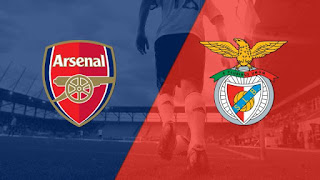 Arsenal Benfica Canlı maç izle