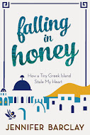 Falling in Honey - US/Canada