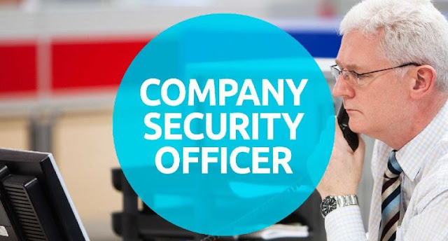 company security officer cso top it jobs chief security officer