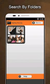 DigDeep Image Recovery - screenshot 3